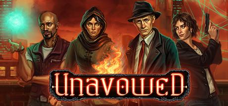 Unavowed - Unavowed