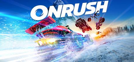 Onrush - Onrush