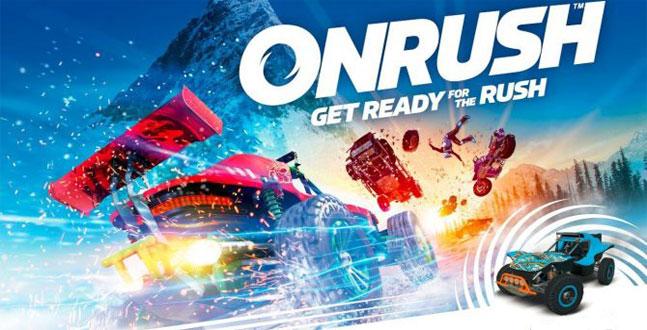PS4 - Onrush im Test Ein Rennspiel ohne Ziellinie? Rammen statt Driften? Codemasters Rennspiel mal anders. Mehr erfährst du in unserem Test.