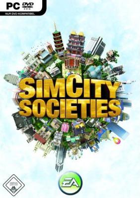 Logo for SimCity Societies
