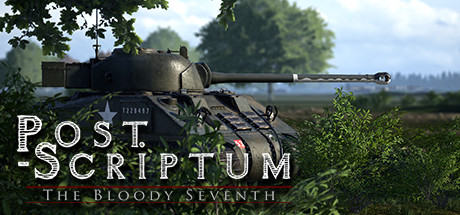 Post Scriptum: The Bloody Seventh - Post Scriptum: The Bloody Seventh