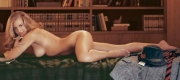 Mafia 2: Playmate 48: Kaya Christian — Miss November 1967