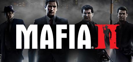 Logo for Mafia 2