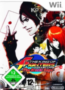 Logo for The King of Fighters Collection: The Orochi Saga