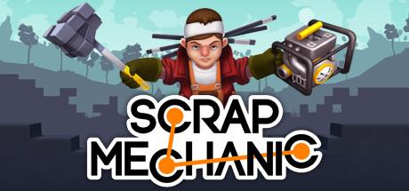 Scrap Mechanic - Scrap Mechanic