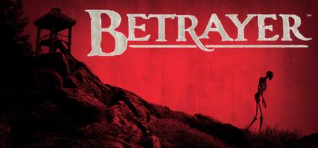 Betrayer - Betrayer