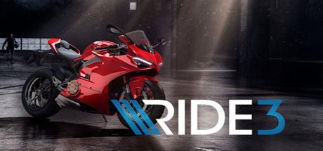 RIDE 3 - RIDE 3