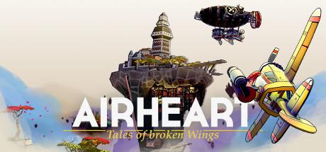 AIRHEART - Tales of broken Wings - AIRHEART - Tales of broken Wings