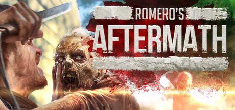 Romero's Aftermath - Romero's Aftermath