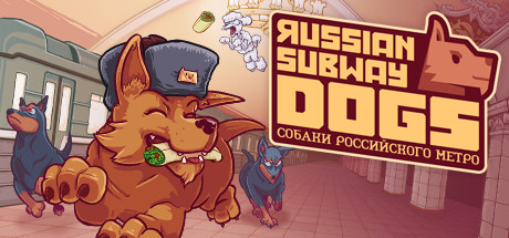 Russian Subway Dogs - Russian Subway Dogs