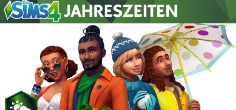 Die Sims 4: Jahreszeiten - Die Sims 4: Jahreszeiten