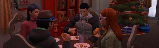 Die Sims 4 - Jahreszeiten - Erlebe die Freuden der Sims mit den Jahreszeiten