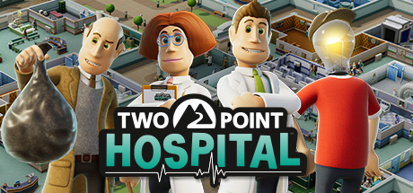 Two Point Hospital - Two Point Hospital