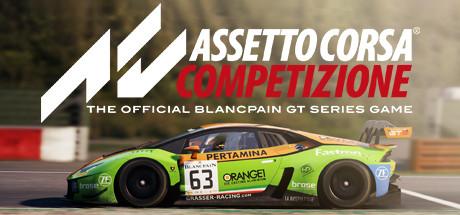 Assetto Corsa Competizione - Assetto Corsa Competizione