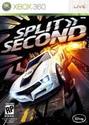 Logo for Split/Second: Velocity