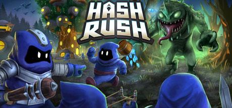 Hash Rush - Hash Rush