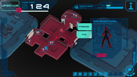 The Persistence: Screen zum Spiel The Persistence.