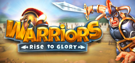 Warriors: Rise to Glory! - Warriors: Rise to Glory!