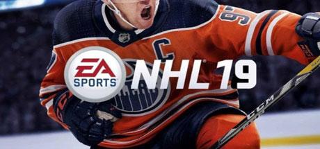 NHL 19 - NHL 19