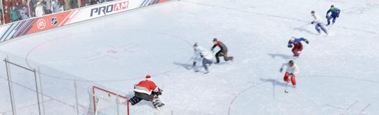 NHL 19 - Weiterhin die beste Eishockey Simulation aber schlechter als im letzten Jahr