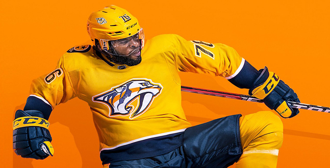PS4 - NHL 19 im Test Das neue NHL bringt alte geschätzte Spielmodi zurück und präsentiert einige Neuerungen.