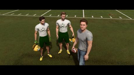 Madden NFL 19: Screenshots aus dem Spiel