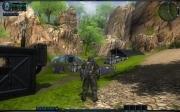 Earthrise: Screen aus der laufenden Beta zum kommenden MMO Earthrise.