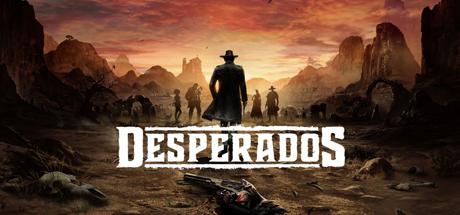 Desperados 3 - Desperados 3