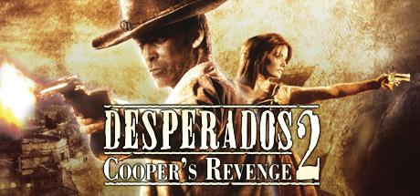 Desperados 2: Cooper's Revenge - Desperados 2: Cooper's Revenge