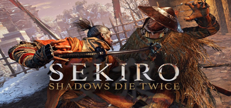 Sekiro: Shadows Die Twice - Sekiro: Shadows Die Twice
