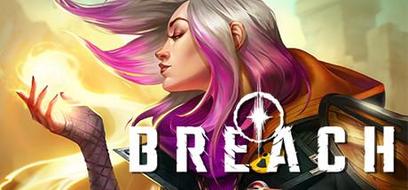 Breach 2018