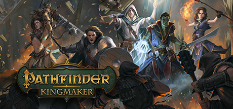 Pathfinder: Kingmaker - Pathfinder: Kingmaker