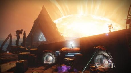 Destiny 2: Forsaken - Das Festival der Verlorenen wurde heute gestartet