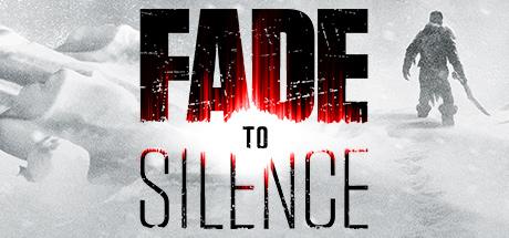 Fade to Silence - Fade to Silence