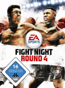 Logo for Fight Night Round 4