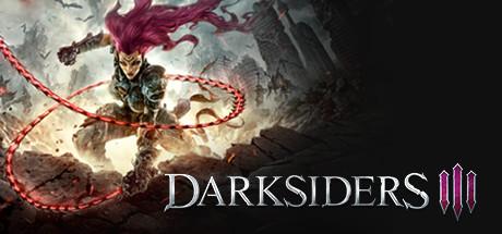 Darksiders 3 - Darksiders 3