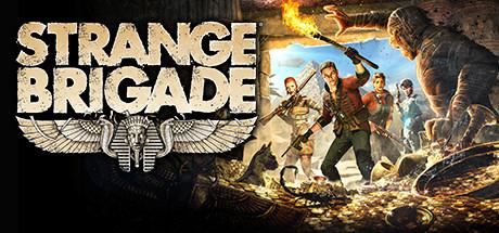 Strange Brigade - Strange Brigade