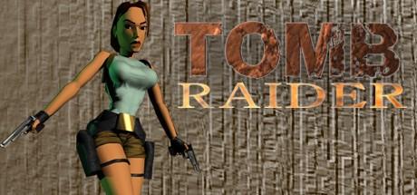 Tomb Raider I - Tomb Raider I