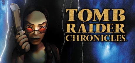 Tomb Raider V: Chronicles - Tomb Raider V: Chronicles