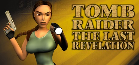 Tomb Raider IV: The Last Revelation - Tomb Raider IV: The Last Revelation