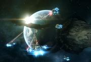 EVE Online: Screenshots zeigen die Incarna v1.0 Erweiterung