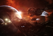 EVE Online - EVE Online feiert Minmatar Liberation Day mit dem Dawn of Liberation-Ingame-Event