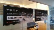 EVE Online: EVE Online Spieler spenden über 100.000 US-Dollar