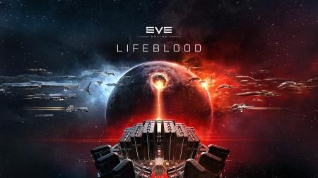 EVE Online - Lifeblood-Erweiterung ab heute verfügbar