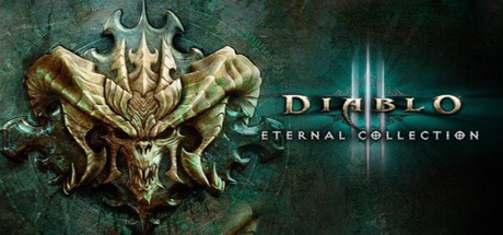 Diablo 3: Eternal Collection - Switch Version erscheint Anfang November