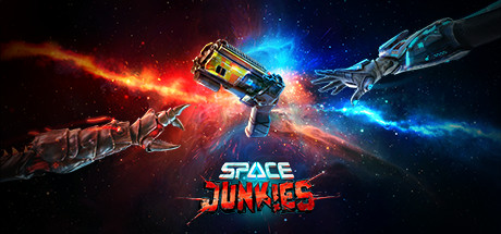 Space Junkies - Space Junkies