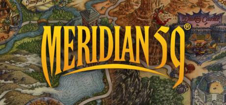 Meridian 59 - Meridian 59