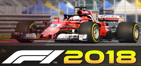 F1 2018 - F1 2018