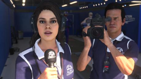 F1 2018: Screenshots aus dem Spiel - PS4 Pro