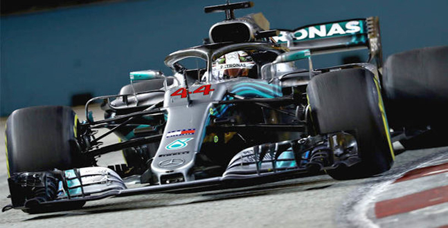 PS4 - F1 2018 im Test Die F1 Saison geht in die interessante Phase, da wäre es doch geil das Finale jetzt schon zu spielen? Sebastian hat sich F1 2018 für dich angesehen.